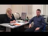 Тизер интервью с представителем застройщика Л1