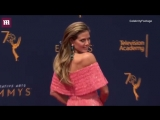 Heidi Klum at 2018 Creative Arts Emmy Awards