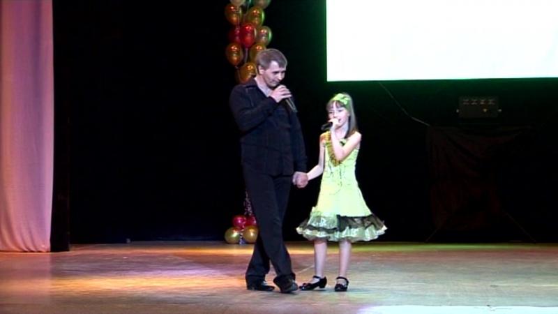Ерохины папа и дочка - Желания