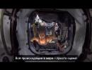 Цирк от Роскосмоса и НАСА
