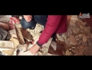 Улица Стратонавтов,Донецк 2018 (online-video)