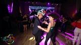 Eddie Torres Jr. &amp Tomar - Salsa social dancing 4th World Stars Salsa Festival