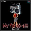DJ D.V.A. - My Top 80-s!!! (Part XXIII)