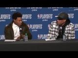 Самые смешные моменты недели в НБА