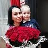 Zhanna Khafizyanova