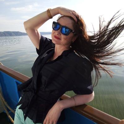 Мария Беглова