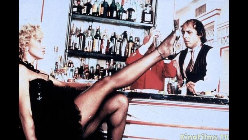 Гранд-отель Эксельсиор 1982, Италия, комедия