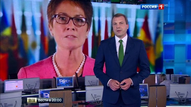 Вести в 2000 • Киев похвастался 130 бэушными Хаммерами