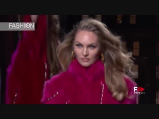 MOSCHINO [tv] HM fashion show in New York - Fashion Channel