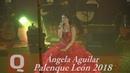 Mexico I Angela Aguilar De Mi Enamorate