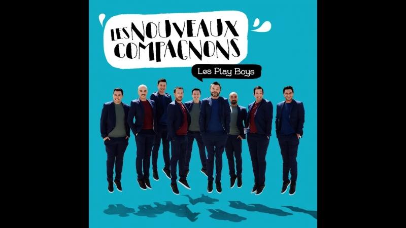 Première surprise, nous sommes heureux de vous présenter un petit extrait de notre single « les playboys ». ça sort vendredi sur