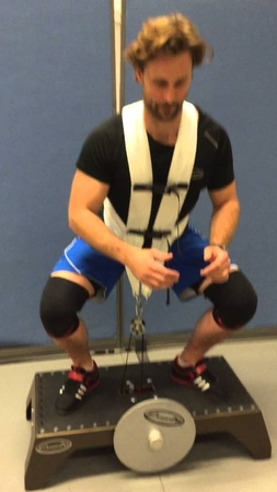Unassisted Isometrics on kBox3