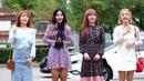 [Nine Stars] 배드키즈 BADKIZ 매력 넘치는 뮤직뱅크 출근길