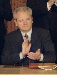 Милошевич Слободан