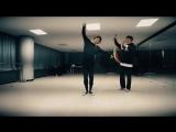 [vid] dance practica Kai's solo