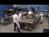 Адская Кухня 17 сезон 16 серия ( ViruseProject)