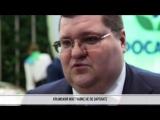 Игорь Чайка-  На Западе у меня нет необходимости бывать
