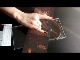 Aornos - The Great Scorn Look at CD