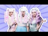 Dolly Style - Hello Hi