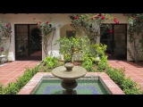 Spanish Style by Paul Williams 10410 Bellagio Rd