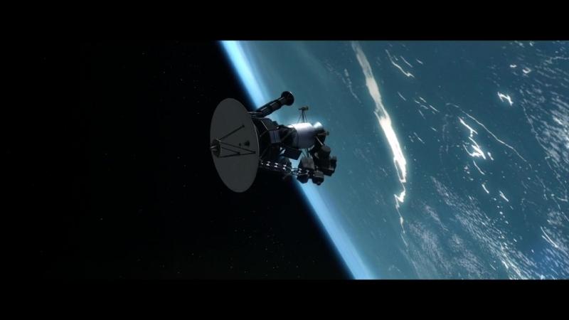 ВОЯДЖЕР: ДАЛЬШЕ ПЛАНЕТ (The Farthest) (2017) - trailer