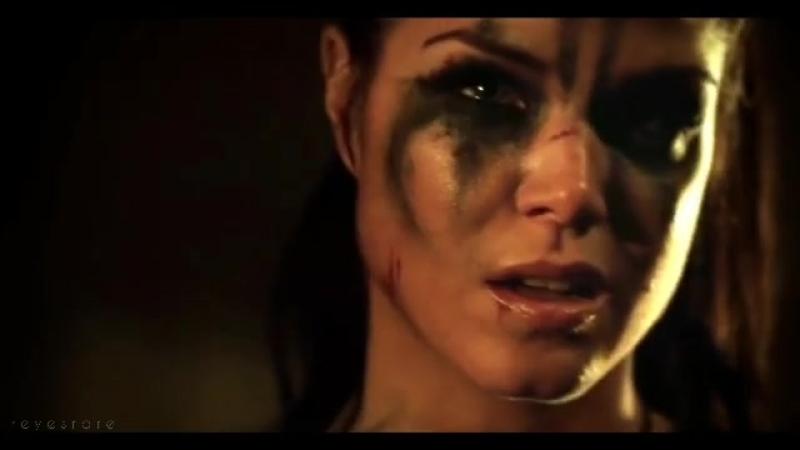 Octavia x Bellamy Blake