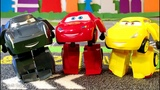 Мультики про Машинки для Детей Тачки Молния Маквин Все серии подряд #15
