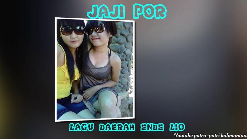 JAJI POR BY LAGU DAERAH NTT