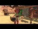 Mr. Marmok Мульт про Раечку в пустыне
