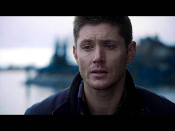 Dean/Castiel | Fix You [ 11x23]