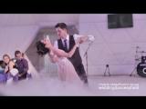Отрывок / Эффектный свадебный танец / Светлана и Михаил / Governors - Is this love