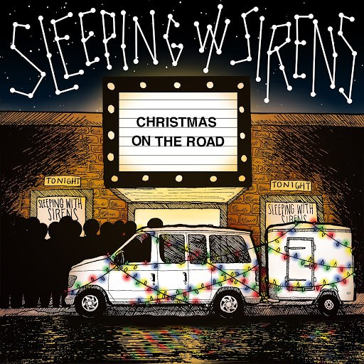 Sleeping With Sirens альбом Christmas on the Road