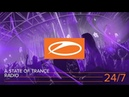 24/7 A State Of Trance Radio Selected by Armin van Buuren