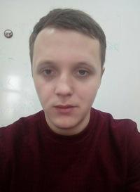 Александр Караман