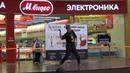 Хип хоп хореография. Концерт Академии Танца и Музыки в ТЦ Оранжевый 15.09.