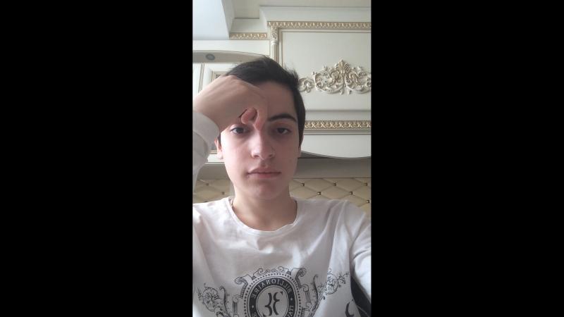 Мухаммад Эльдаров — Live