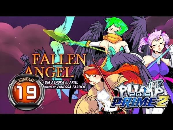 Fallen Angel S19 | PUMP IT UP PRIME 2 (2018) Patch 2.05 ✔