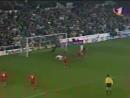 Кубок УЕФА 1999/00. Лидс (Англия) — Локомотив (Москва) - 4:1 (2:0).