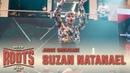 Suzan Natanael INA Judge Showcase Eat D Beat 2018 Bandung Indonesia RPProds