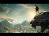 Чёрная Пантера (2018) Трейлер