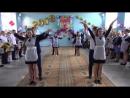 Вальс выпускников 9А класса ЦГ СОШ - 2018 год