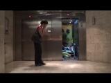 Пранки в лифте (6 sec)