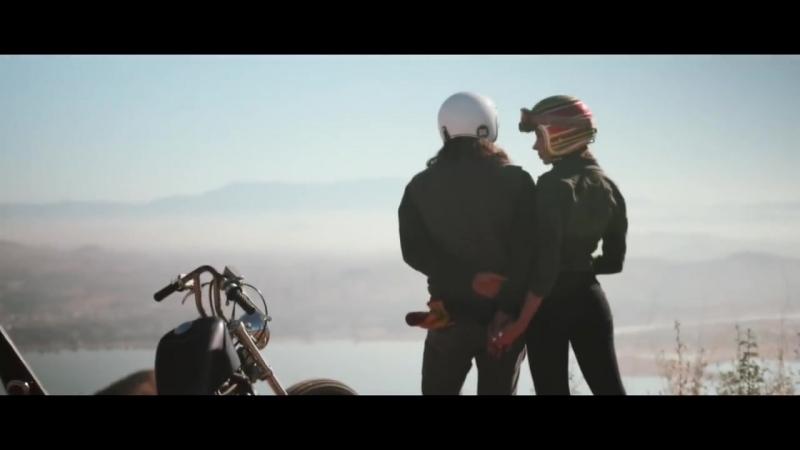 Eriva ft. Olga Zareba - Femme Fatale (Original Mix)
