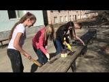 Видеоотчёт заочного этапа от Анастасии Березиной