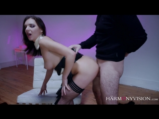 Henessy - Corrupted Beauty [HD 1080p, All Sex, Threesome, Hardcore, Anal, New Porn 2018]