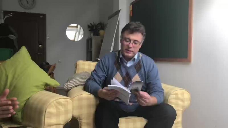 Live: Город стихов и поэтов - РИФМОГРАД (часть 4)