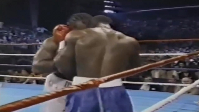 Michael Dokes - Incredible Hand Speed (Highlight Reel)