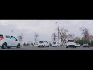 Chevrolet Spark, Tashkent 2018_HD
