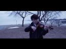 Disneys Frozen Let It Go Jun Sung Ahn Violin Cover