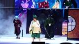 XIII - Midoria, Tomura, Kai (AU!Boku no Hiro Academia) by Hyde, ZenSky, Takeshi
